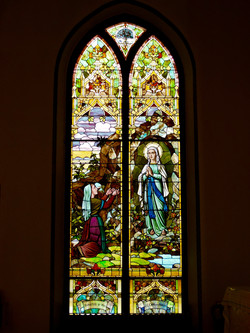 Stained Glass Window 6