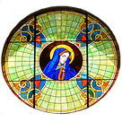 Basilica of Saint Adalbert, Grand Rapids, VFG Creations LLC, Giles Arts LLC