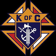 Knights of Columbus, logo, Grand Rapids, MI, Basilica of Saint Adalbert