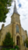 Saint James Church - Grand Rapids, Michigan, VFG Creations LLC, Greg Giles