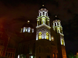 Midnight at the Basilica 2