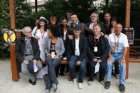 jury festival rire et rock
