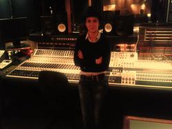 Maÿlis @ Studio Gang