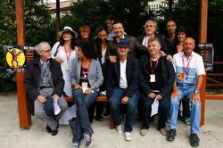 Jury Festival Rire & Rock