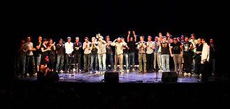 Présélection Tremplin festival Rire et Rock