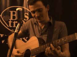 Mathieu Scott live