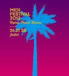 Midi Festival 2013