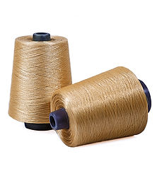 thermoplastic weft yarn hot melt bonding yarn melt yarn for weaving thermal bonding yarn