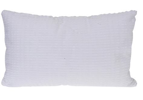 Διακοσμητικό βαμβακερό μαξιλάρι