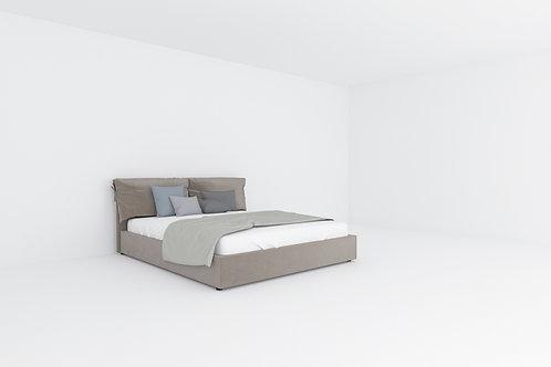 Κρεβάτι Victoria 160x200