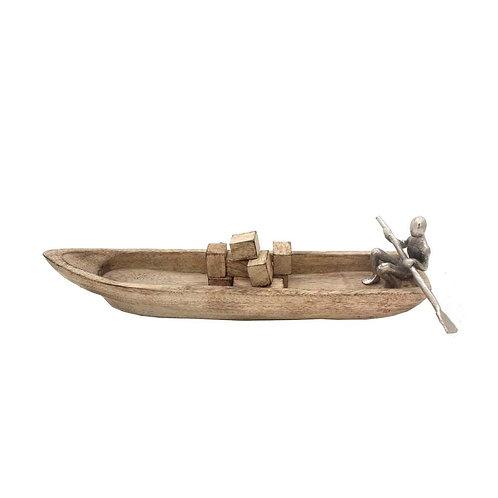 Διακοσμητικό 'Boat'