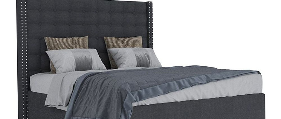 Κρεβάτι 'Emperor' (για στρώμα 160x200)