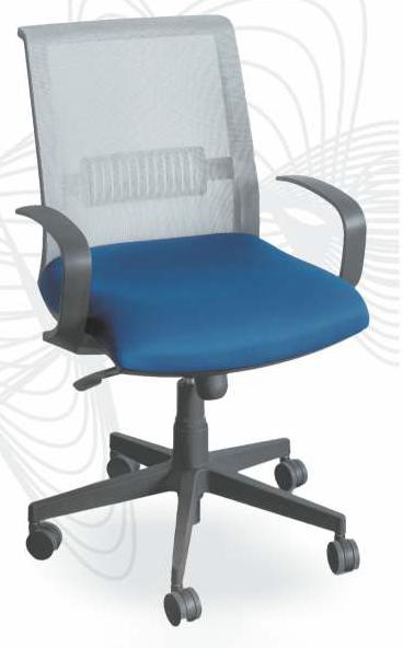Κάθισμα γραφείου Berry PBY02