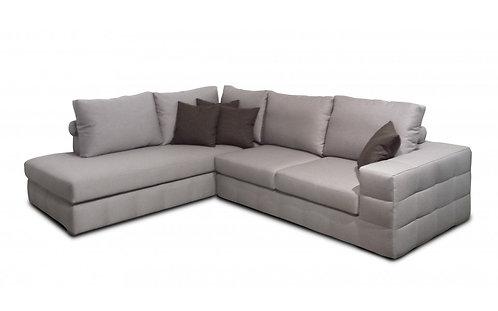 """Καναπές γωνία """"Kleio"""""""