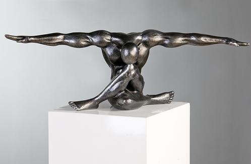 Διακοσμητικό άγαλμα Clifhanger (μικρό)