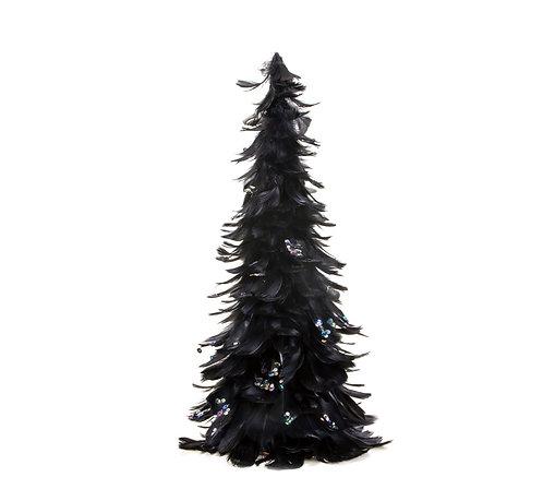 Χριστουγεννιάτικο διακοσμητικό έλατο (μικρό)