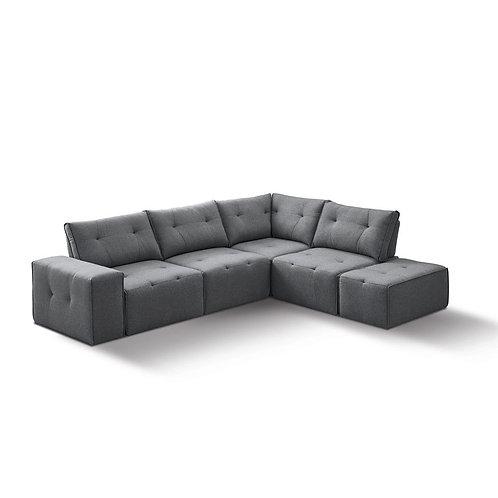 Καναπές γωνία 'Infinity Big'
