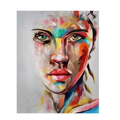 Πίνακας Dioni 100x80