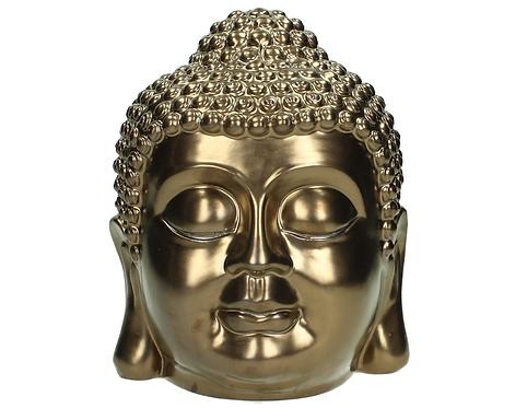 Κεραμικός διακοσμητικός Βούδας