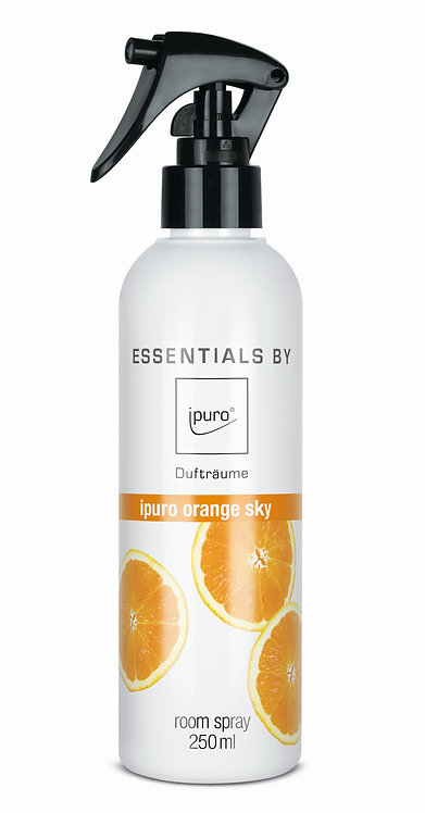 Ipuro αρωματικό χώρου orange sky