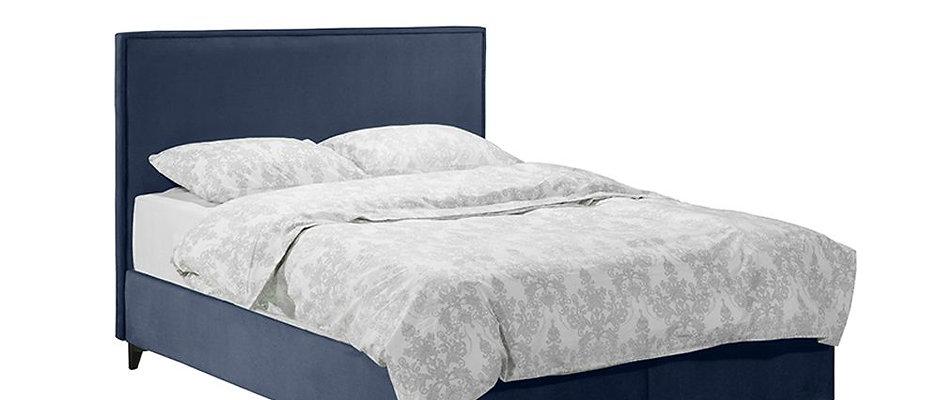 Κρεβάτι Frame 160x200 (με αποθηκ. χώρο)
