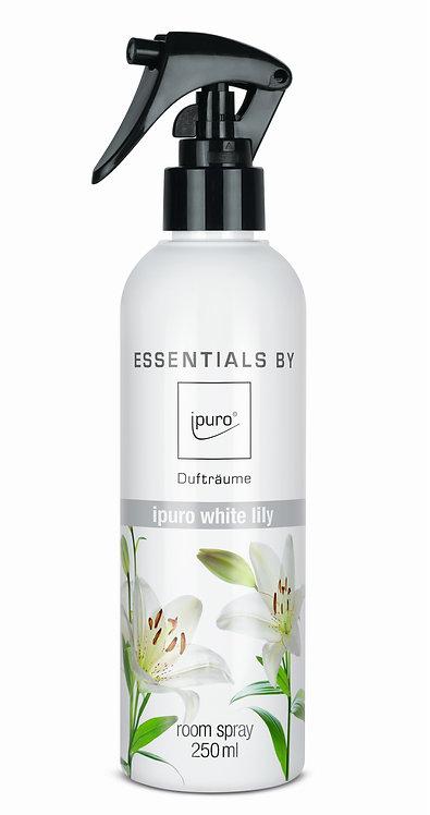 Ipuro αρωματικό χώρου white lily