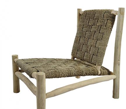 Καρέκλα Cross weave