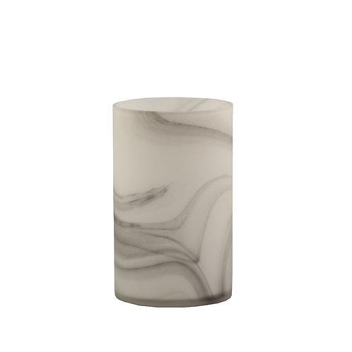 Βάζο 'Marble' (μικρό)