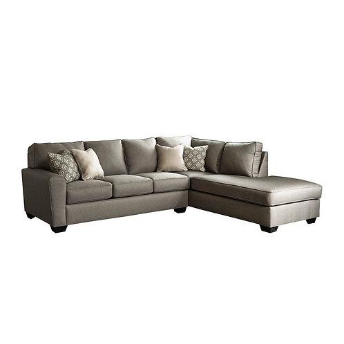 Καναπές γωνία Cashmere/Calicho 290x228