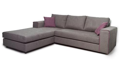 """Καναπές γωνία """"Galiko"""""""