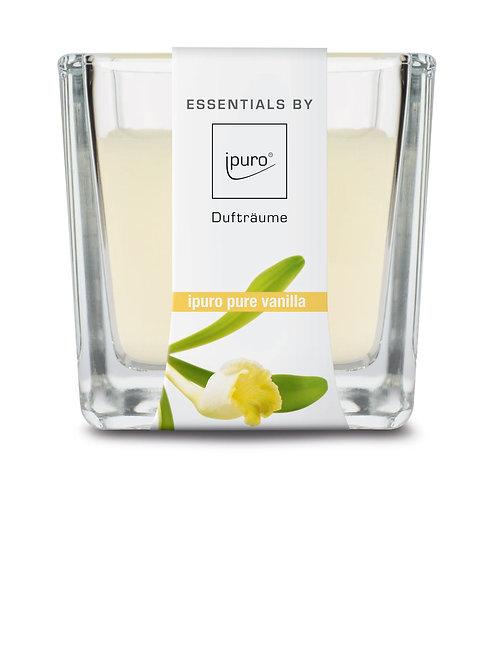 Ipuro αρωματικό κερί pure vanilla