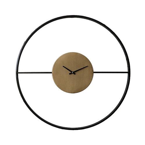 Ρολόι τοίχου 'Iron'