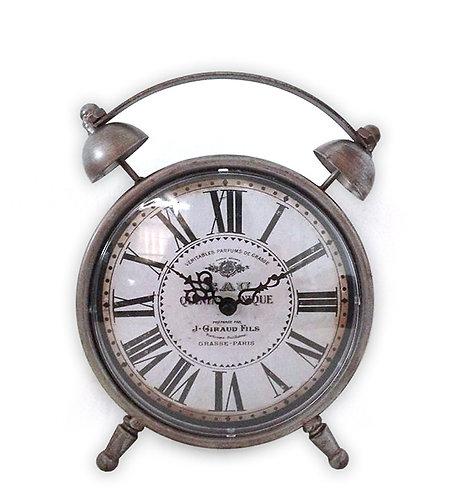 Επιτραπέζιο διακοσμητικό ρολόι