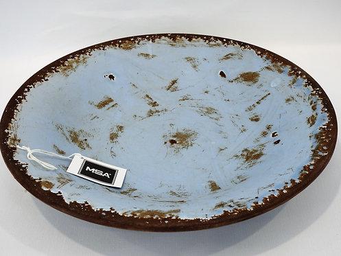 Κεραμικό διακοσμητικό πιάτο (μεσαίο)
