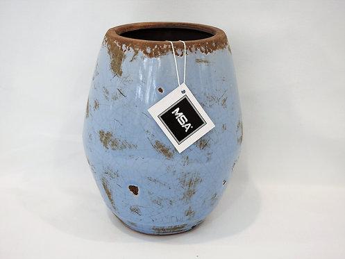 Κεραμικό διακοσμητικό βάζο (μεσαίο)