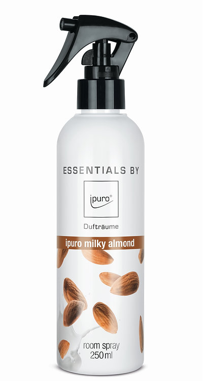 Ipuro αρωματικό χώρου milky almond