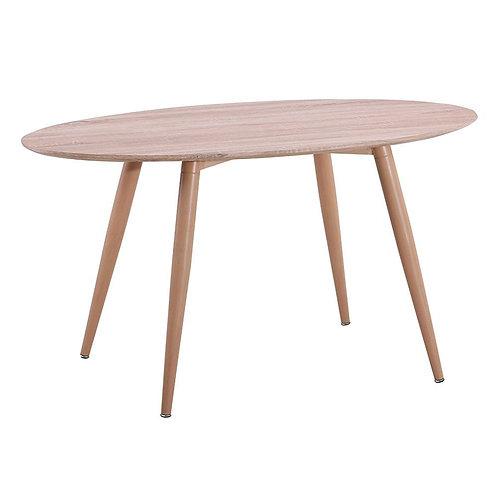 Τραπέζι Egg 160x90