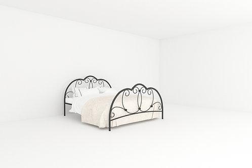 Κρεβάτι Laura 160x200