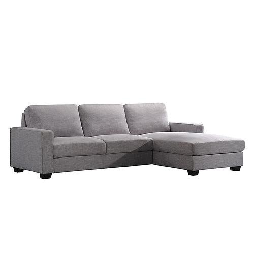 Καναπές γωνία Polis 258x165