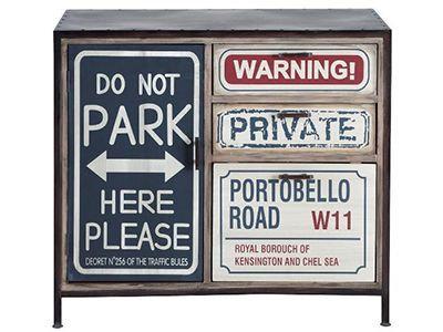 Κομότα 'Park' 90x80Y