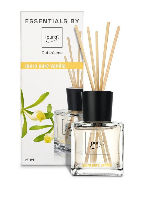 Ipuro αρωματικό χώρου pure vanilla