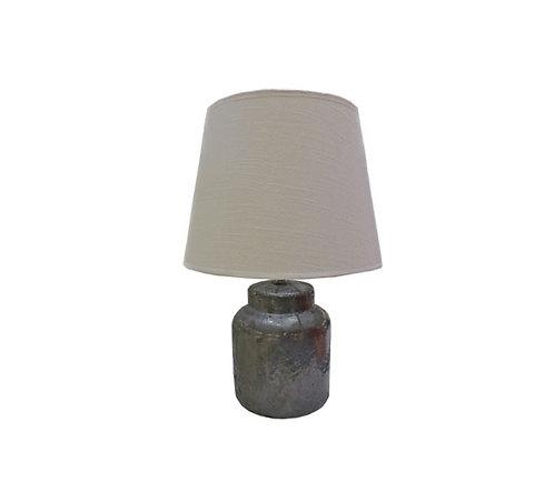 Επιτραπέζιο κεραμικό φωτιστικό (μικρό)