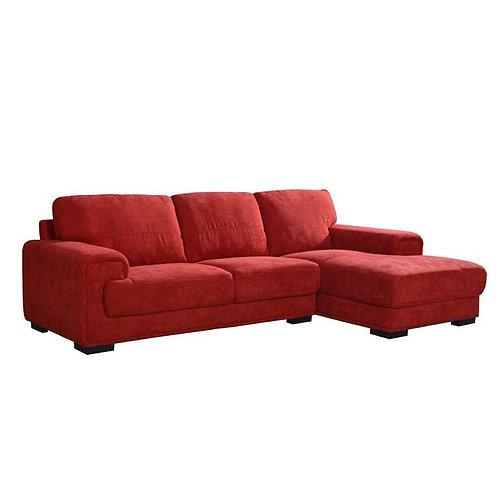 Καναπές γωνία Comfort 273x164