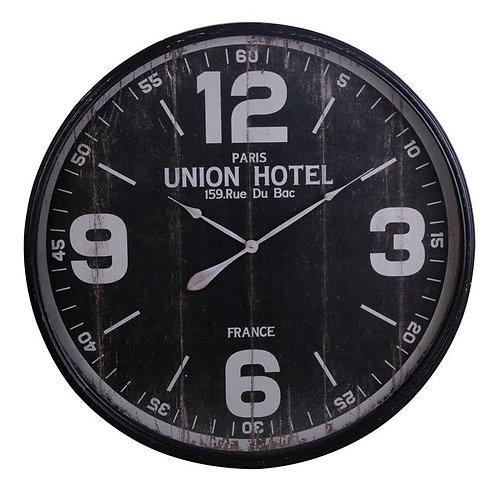 Ρολόι τοίχου 'Union'