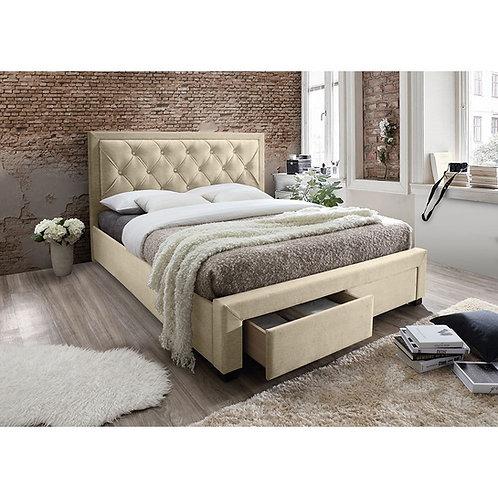 Κρεβάτι 'Noble' 160x200