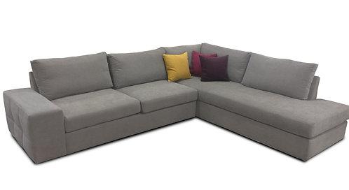 """Καναπές γωνία """"Pati"""""""