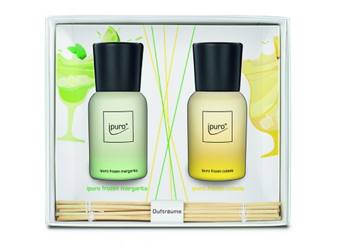 Ipuro colada margarita set 2x50ml