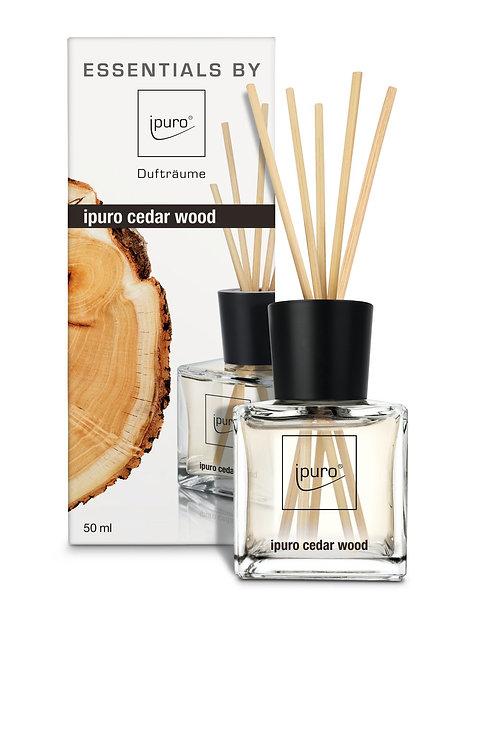 Ipuro αρωματικό χώρου cedar wood