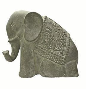 Διακοσμητικός ελέφαντας Κωδ. 7899