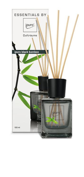 Ipuro αρωματικό χώρου black bamboo